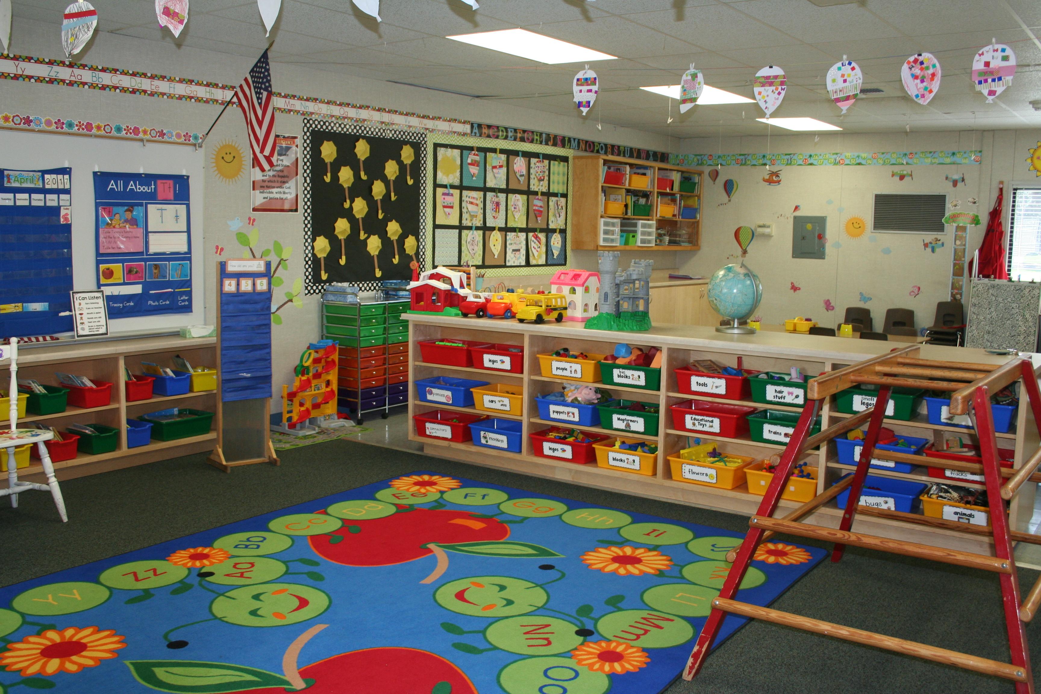 classroom - photo #15