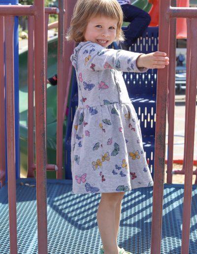 preschool Santa Clara child